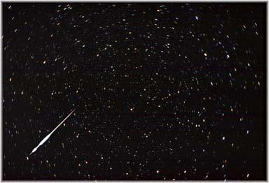 Perseidas: la mayor lluvia de estrellas del año