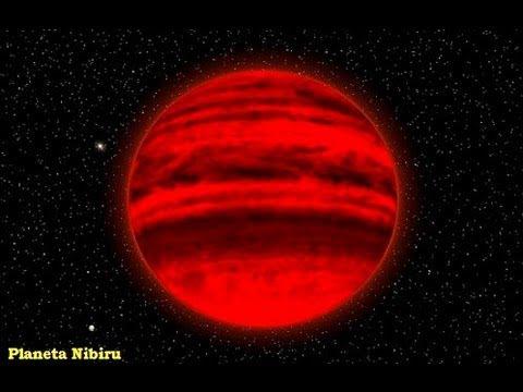 Nibiru, Planeta-X Consecuencias Principales