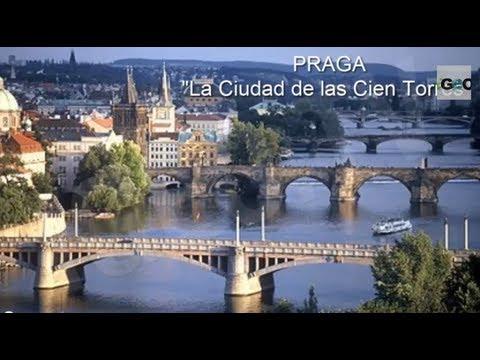Praga: La Ciudad de las Cien Torres