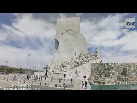Tour por Lisboa