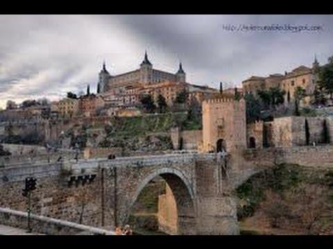 Qué se debería visitar en Toledo