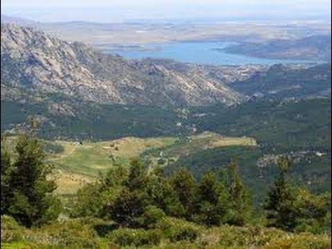 Sierra la Pedriza
