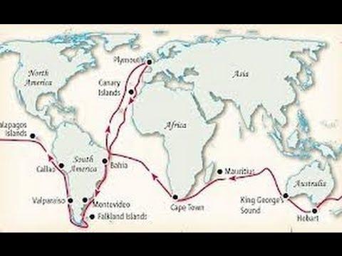 Primer viaje alrededor del mundo – Fernando de Magallanes & Juan Sebastián Elcano