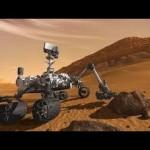 Historia de las misiones espaciales en Marte