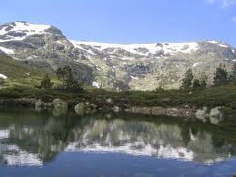 Parque Nacional Cumbres de la Sierra de Guadarrama