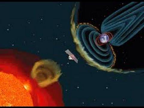 Tormentas Solares y Auroras Boreales