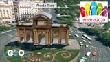 Madrid, primera eliminada para los Juegos Olimpicos 2020