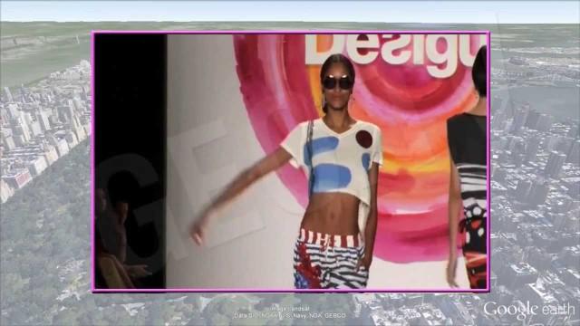 Desigual en la New York Fashion Week