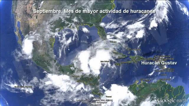 Huracanes en México: Huracán Ingrid, Tormenta Tropical Manuel