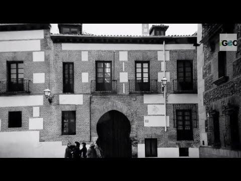 Viaje por el Madrid del S. XVI