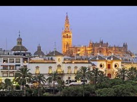 Sevilla: la perla del Guadalquivir