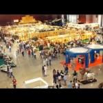 Intercaza 2013: Feria Internacional de la Caza, Córdoba