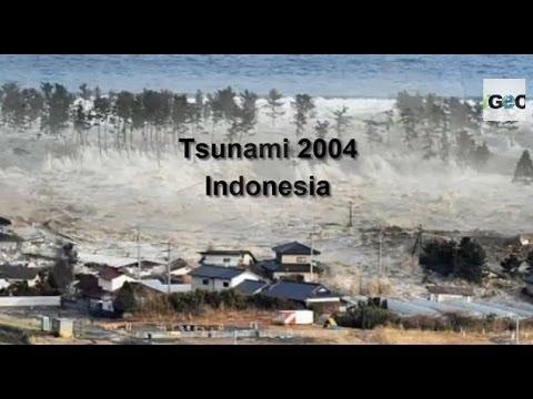 Tsunami Indonesia 2004
