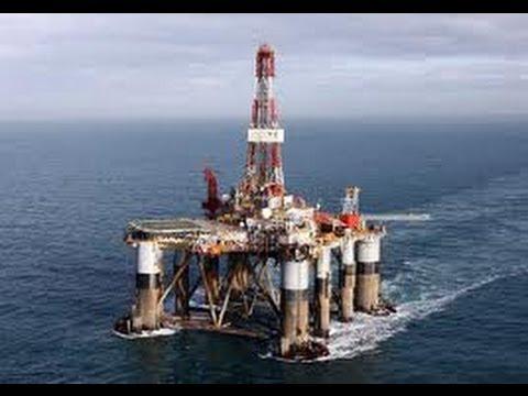 Petróleo en Canarias