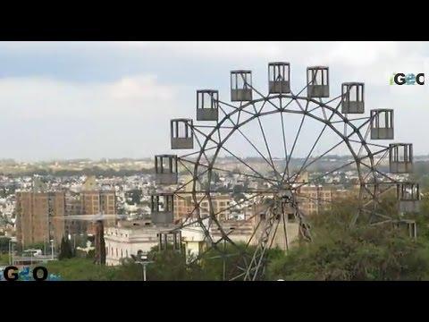 Eiffel: Increíbles Edificios y Estructuras