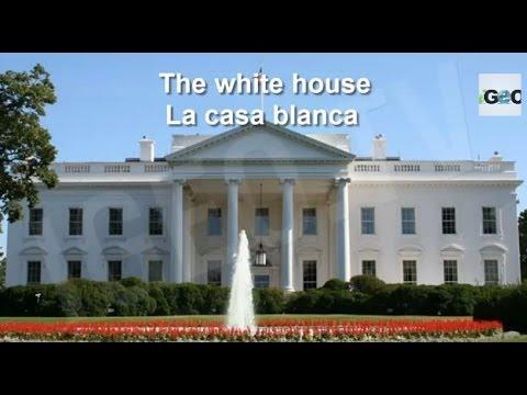 La Casa Blanca: Tour por la Casa de los Secretos y el Poder