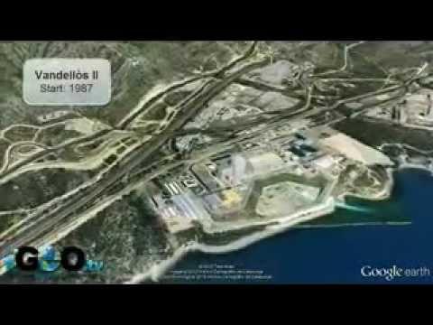 Unidades nucleares en España