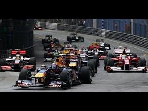 Formula 1 – Circuito de Mónaco
