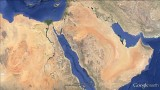 El Mar Muerto se seca
