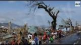Tifón Haiyan: 10.000 muertos