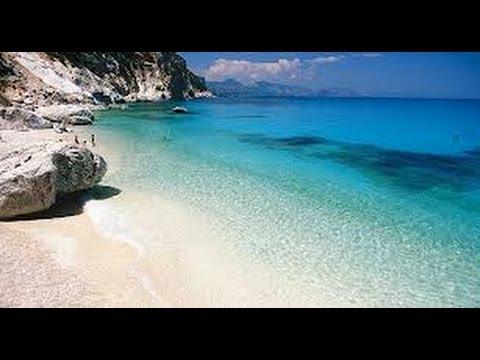 Playas con bandera azul en Espańa (Mar Mediterráneo)