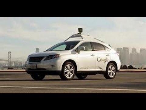 Coche autoconducido de Google