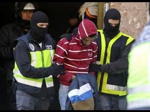 Detención de célula de Al Qaeda en Espańa