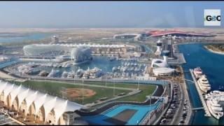 Formula 1 – 2013. Gran Premio de Abu Dhabi