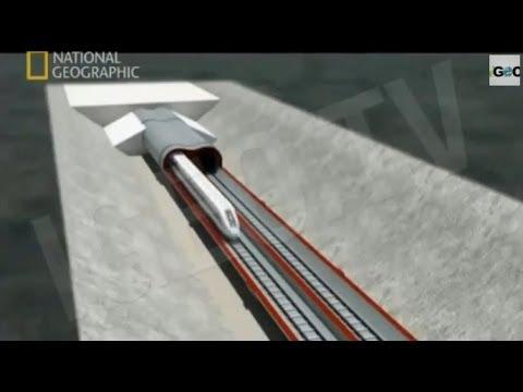 Túnel Marmaray: Uniendo continentes