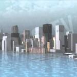 ¿Qué ocurriría si subiese el nivel del mar en Nueva York?
