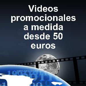 venta de vídeos para empresas