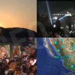 Fiesta Virgen de Guadalupe, México. 12 de Diciembre