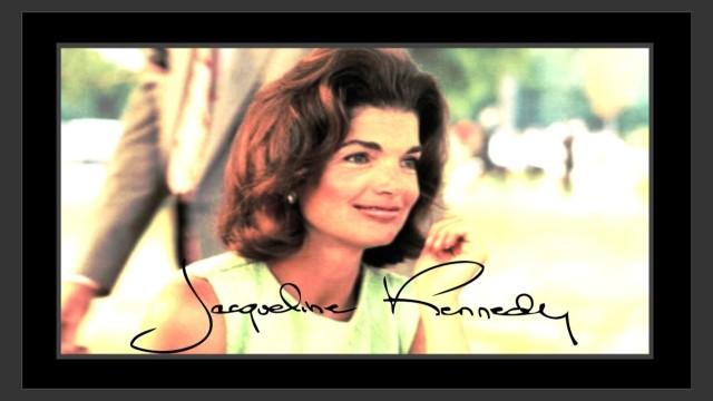 Jackie Kennedy Onassis: Lugares de su vida y nuestro personal tributo