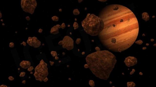 Asteroides binarios: Cinturón principal asteroides