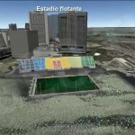 Estadios de fútbol más originales del planeta Tierra I