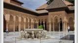 La Alhambra – Patio de los Leones