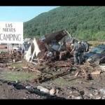 Tragedia del camping de Biescas
