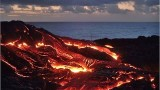 Volcanes, tipos de erupciones volcánicas