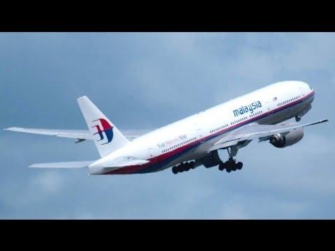 Sin rastro del vuelo MH370 de Malaysia Airlines