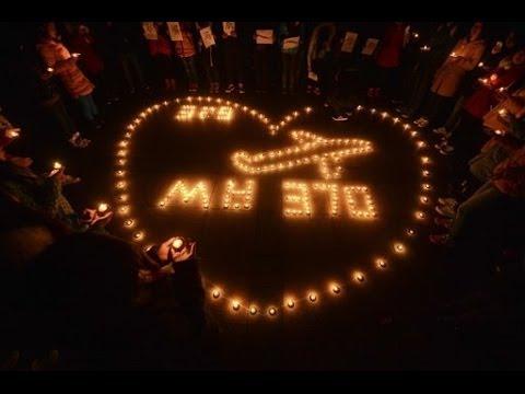 Vuelo Malaysia Airlines MH370. ¿Dónde cambió el avión su ruta?