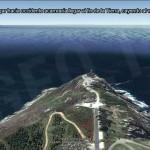 Lugares del fin del mundo: Finisterre y Ciudad del Cabo. Parte I