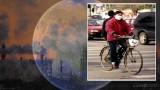 Alarma por la contaminación en China