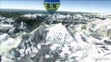 Las mejores rutas de escalada del Monte Everest en 3D