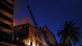 incendio en valparaíso (Chile), el peor de su historia