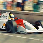 Fórmula 1, los accidentes más espectaculares de la historia de la F1