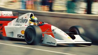 Fórmula 1, los accidentes más espectaculares de la F1