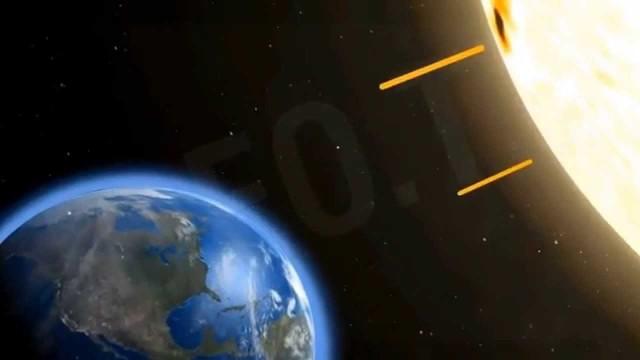 ¿Cómo se forma el ozono?