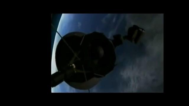 Sonda Espacial Voyager: Viaje por el Sistema Solar, al Infinito y más allá