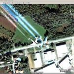 Como calcular el Area en Google Earth