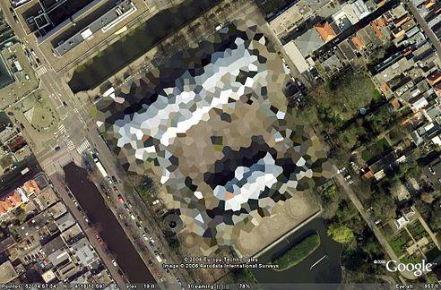 Cómo obtener el perfil del terreno con Google Earth
